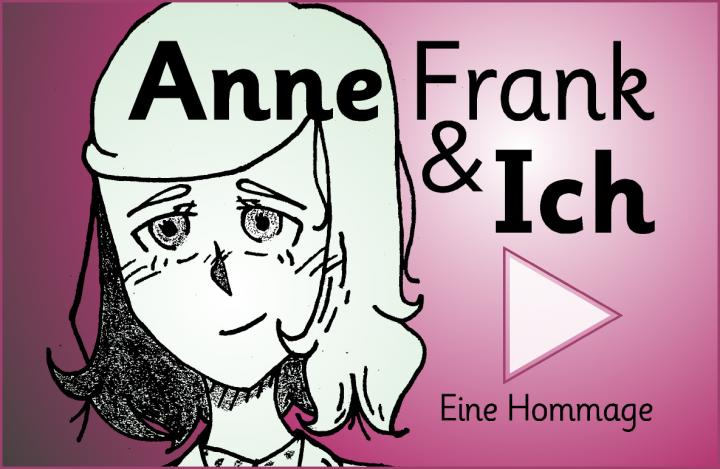 Anne Frank & Ich – Audio-Collagen aus Ulm